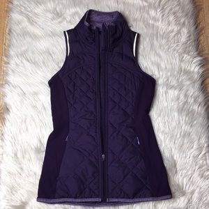BLACKFriday SALE !!  Lulu lemon vest♥️♥️♥️